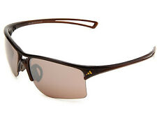 ADIDAS A 404 L LARGE RAYLOR Sunglasses Shiny Brown A404 6053