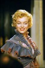 Marilyn Monroe from The Prince and the Showgirl 1957
