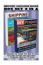 How to Build a Shipping Container Home, Shipping Container Home Construction,...