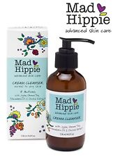 Mad Hippie CREAM CLEANSER 4.0 fl oz 118 ml Skin Care w/ 5 Actives!