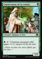 MTG Magic EMN - (x4) Crossroads Consecrator/Consécrateur de croisée, French/VF
