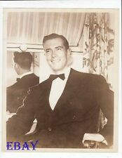 Jerome Hines  classy hunk VINTAGE Photo