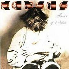 Freaks of Nature by Kansas (CD, 1995, Intersound)