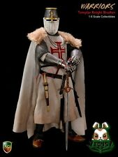 ACI Toys 1/6 ACI-24 Templar Knight Brother_ Box Set #A _Crusader Now AT079Z