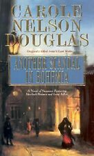 Another Scandal in Bohemia 4 by Carole Nelson Douglas (2003, Paperback, Revised)