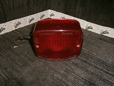 Kawasaki Z440 H Z440H Z 440 H rear brake light unit complete