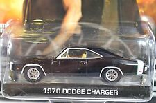 DODGE CHARGER R/T 1970 SUPERNATURAL 44670 1:64 GREENLIGHT HOLLYWOOD SERIES 7 NEW