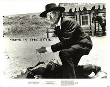 LEE VAN CLEEF RETURN OF SABATA ORIGINAL SPAGHETTI WESTERN FILM STILL #1