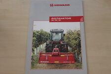 158901) Kongskilde Rotavator 200 300 400 Prospekt 06/2005