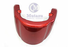 Red Rear Solo Seat Cover for Suzuki Boulevard VZR 1800 M109R 2006-UP