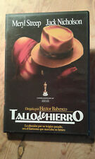 Como nuevo - DVD de lapelícula TALLO DE HIERRO - Item For Collectors