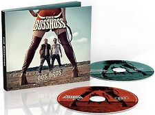 THE BOSSHOSS - DOS BROS (DELUXE EDT.) 2 CD NEW+