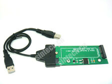 Sintech SATA Adapter card for Asus UX31 UX21 ADATA XM11 xm11zzb5 SSD+USB cable