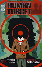 Human Target: Second Chances, Cliff Chiang, Peter Milligan, Very Good, Paperback