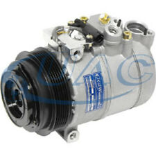 Chrysler Dodge Mercedes Benz 1996 To 2006 New AC Compressor CO 105111C