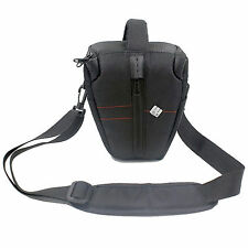 Waterproof SLR SLR Camera Shoulder Messenger Bag For Canon Sony Nikon Olympus