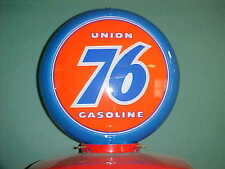 UNION 76 GAS PUMP GLOBE