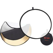 """Raya 5-in-1 Collapsible Reflector Disc (42"""""""")"""