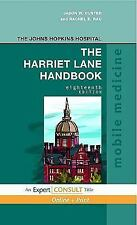 Mobile Medicine: The Harriet Lane Handbook : A Manual for Pediatric House Office