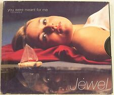 You Were Meant for Me [US] [Single] by Jewel (CD, Nov-1996, Atlantic (Label))