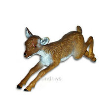 AAA 52009 Whitetail Deer Fawn Leaping Baby Animal Toy Model Figurine - NIP