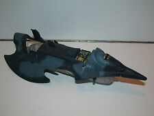 BATMAN 1992 ANIMATED SERIES - BAT SIGNAL JET 100% COMPLETE KENNER