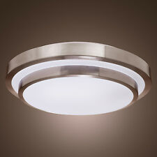 Modern Pendant Lamp Flush Mount Ceiling Light Fixture LED Chandelier Lighting US