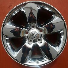 DODGE RAM 1500 20 INCH WHEEL #2450 1-800-585-MAGS