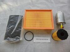 Service Kit Servicekit Filterpaket Inspektionspaket Land Rover Discovery 2.7 TDV