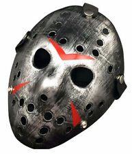 Halloween Horror Maschera Da Hockey Venerdì 13th Jason Voorhees Freddy Krueger