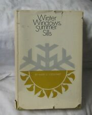 1968 Winter Windows, Summer Sills