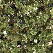 Green Sand From Hawaii - Olivine Sand - 30ml -