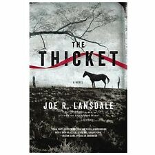 The Thicket-ExLibrary