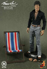 "BRUCE LEE 70's Casual Wear VERSION 1/6 12"" Hot Toys DISPO"