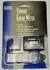 Yamaha Engine Meter 4-CYCLE ENGINE ONLY