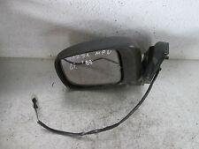 Mazda MPV elektrischer Außenspiegel links Bj 1999 unlackiert