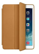 UK Venditore Nuovo Originale Apple iPad mini 1st / 2nd / 3rd Gen Cover Smart me706m / A MARRONE