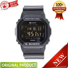 CASIO GB-5600B-1BJF G-shock Bluetooth v.4.0 Low Energy Wireless GB-5600B-1B