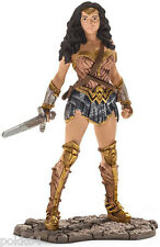 Batman v Superman figurine DC Comics Wonder Woman 10 cm Schleich figure 22527