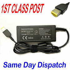 Lenovo IBM IdeaPad Flex 10 14 15 Charger Adapter Power Supply 20V 65W 3.25A