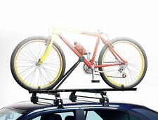CAR ROOF MOUNTED UPRIGHT BICYCLE RACK CYCLE CARRIER FOR ALL PEUGEOT MODELS
