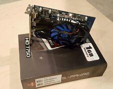 Sapphire AMD Radeon HD 7750 1GB GDDR5 - Never Used