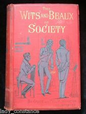 Grace & Philip Wharton Wits & Beaux of Society 1883
