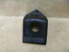 Honda 750 CB HONDAMATIC CB750-A Used Ignition Switch Cover Vintage #MT190