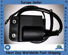 Vespa LX 50cc  Ignition CDI & HT Coil Unit 3 Pin New