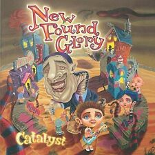 Catalyst [ECD] - New Found Glory (CD 2004)
