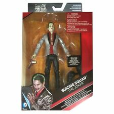 DC MULTIVERSE The JOKER SUICIDE SQUAD exclusive  new mip-ships free IN 24 HOURS!