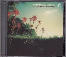 Nostalgia 77 - Sessions Featuring Keith & Julie Tippett - CD (TRUCD183)