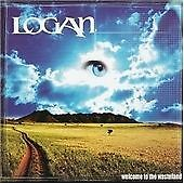 Logan - Welcome to the Wasteland CD (2005)