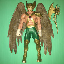 DCUC - HAWKMAN New 52 from DC Unlimited  Series - DC Universe Classic